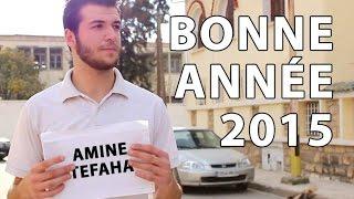 Amine Tefaha - résumé 2014 ما تعلمه الجزائريون في