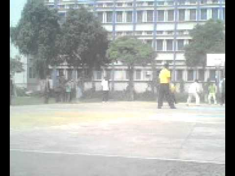 dps fsd playing baskit ball in 2011