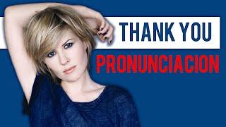 Dido - Thank You Pronunciacion