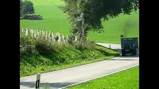 getlinkyoutube.com-Hanomag und Circus Krone Wagen Nummer 98