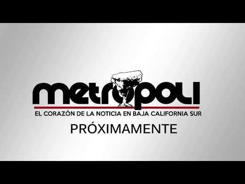 Promocional de Metrópoli