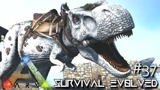 getlinkyoutube.com-ARK: Survival Evolved - MASTER CRAFT TRADING & CANNIBALS !!! [Ep 37] (Server Gameplay)