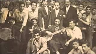 Bayburt'un Türkü Ustaları