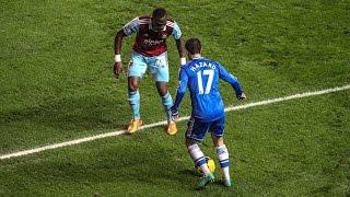 Eden Hazard ● Craziest Dribbling Skills Ever