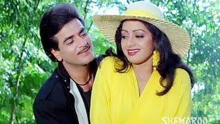 getlinkyoutube.com-Ghar Sansar {HD} - All Songs - Jeetendra - Sridevi - Asha Bhosle - Kishore Kumar - Alka Yagnik