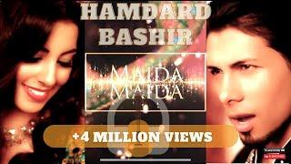 getlinkyoutube.com-Hamdard Bashir - Maida Maida NEW AFGHAN SONG 2013