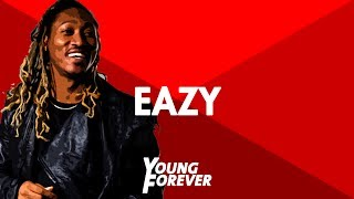 "getlinkyoutube.com-Future x Young Thug Type Beat 2016 - ""Eazy"" 