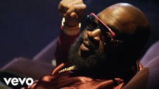 Rick Ross - Money Dance (ft. The-Dream)