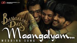 getlinkyoutube.com-Bangalore Days Wedding Song - Maangalyam