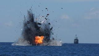 "getlinkyoutube.com-Indonesia ""Attacks"" China in South China Sea! | China Uncensored"
