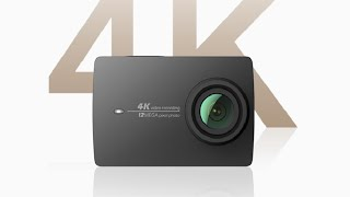 getlinkyoutube.com-Xiaoyi YI 4k Action Camera Review  - The GoPro Killer for Half the Price