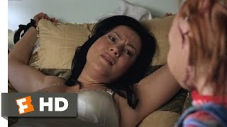 Seed of Chucky (8/9) Movie CLIP - A Voodoo Pregnancy (2004) HD
