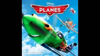 getlinkyoutube.com-Planes [Soundtrack] - 05 - Crop Duster