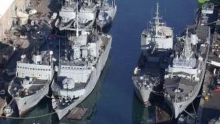 getlinkyoutube.com-Philippine Coast Guard  Acquiring  French  Made Vessel