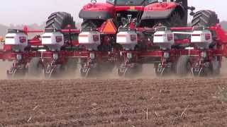 Massey Ferguson  - MF Precision Planter Walkaround