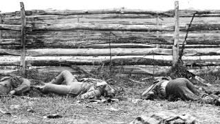 Civil War Photography - The Dead of Antietam