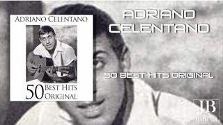 getlinkyoutube.com-Adriano Celentano - 50 Best Hits Original