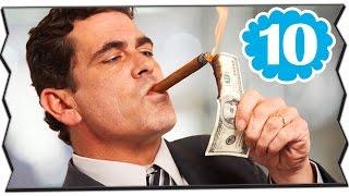 getlinkyoutube.com-10 อันดับ บุคคลที่ ร่ำรวย ที่สุดในโลก   ลาบสมอง