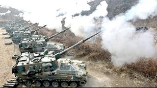 getlinkyoutube.com-TRUMP & US Military sends DEADLY MESSAGE to North Korea