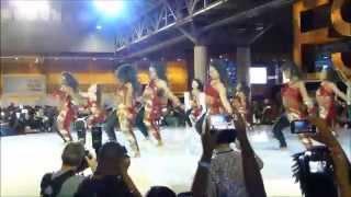 getlinkyoutube.com-Dancing dolls @ The Essence Music Festival 2014