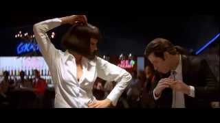 getlinkyoutube.com-Pulp Fiction - Dance Scene (HQ)