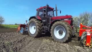 IHC 1455 Xl Maisdrille Sound Special Agrar Media Nord