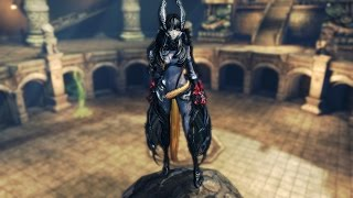 getlinkyoutube.com-[Blade & Soul] Kungfu Master - PVP (Part 2)