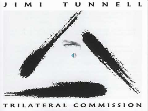 jimi tunnell - The Slime