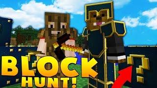 Minecraft LUCKY BLOCK MONEY HUNT MODDED BATTLEDOME CHALLENGE - Minecraft Mod