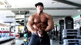 getlinkyoutube.com-Fitness Motivation - Chul soon's One Day 코미디빅리그 징맨 황철순선수의 라이프스타일