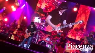 getlinkyoutube.com-Santana - Corazón Espinado - Arena di Verona, Italy - 20.07.2015