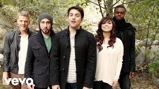 getlinkyoutube.com-[Official Video] Carol of the Bells - Pentatonix
