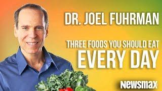 getlinkyoutube.com-Dr. Joel Fuhrman: 3 Foods You Should Eat Every Day