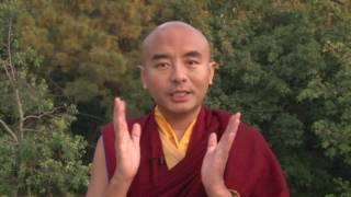getlinkyoutube.com-Mingyur Rinpoche's 2017 New Year's Message