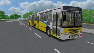 getlinkyoutube.com-OMSI 2 - Marcopolo Torino 1999 Articulado Volvo B10M [+DOWNLOAD]