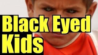 getlinkyoutube.com-Black Eyed Children Documentary - Black Eyed Kids Story - Black Eyes