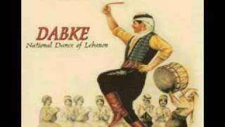 getlinkyoutube.com-PALESTINIAN DABKE