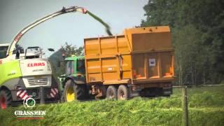 GRASSMEN - Wilson Farming - Part 3 - July Grass