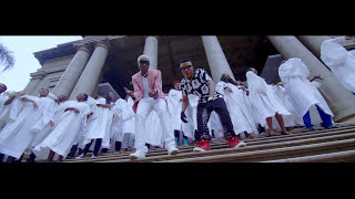 DADDY OWEN feat. RIGAN SARKOZI - WEWE NI MUNGU (Official Video)