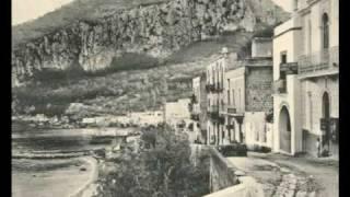 Capri nelle canzoni: Capri Fischer di Rudi Schuricke