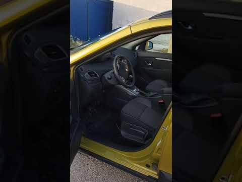 Renault Scenic III 1.5 dCi X MOD