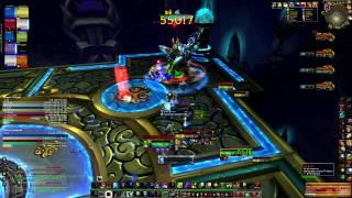 Le trône du Tonnerre - Lei Shen 10nm PoV SP