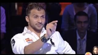 getlinkyoutube.com-برنامج من غير زعل - الحلقة 3 - ابراهيم سعيد - مقلب جامد من ريهام السعيد و سعد الصغير