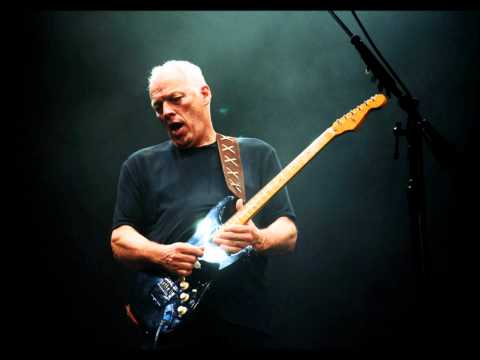 Pink Floyd Backing Track B Minor