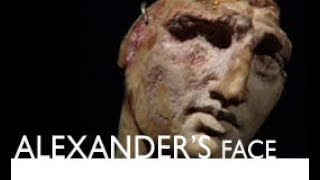 Alexander the Great (Secret Royal Tomb of Philip II of Macedonia)
