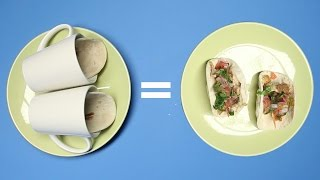 getlinkyoutube.com-5 Microwave Tricks You Need In Your Life