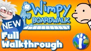 getlinkyoutube.com-★ Poptropica: Wimpy Boardwalk Full Walkthrough ★