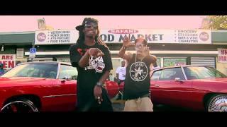 Brisco - Fuck Nigga Free (feat. Cadillac)