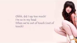 getlinkyoutube.com-I really like you- Carly Rae Jepsen (LYRICS)