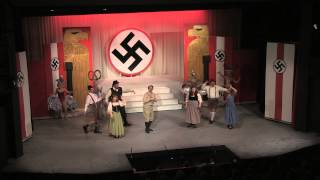 The Producers - Springtime for Hitler